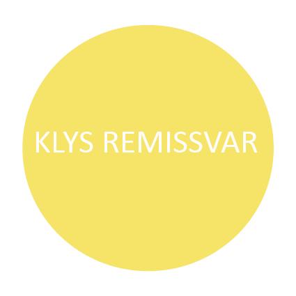 KLYS om Örebro län kulturplan